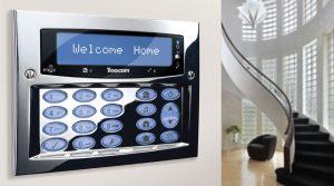 home alarm