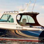 boat header