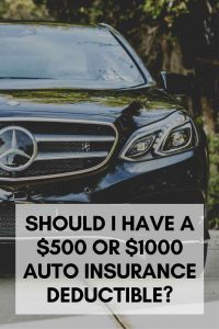 How does your car insurance deductible work? ⋆ Farquhar ...
